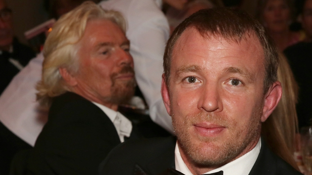 Guy Ritchie could be bringing King Arthur to the big screen