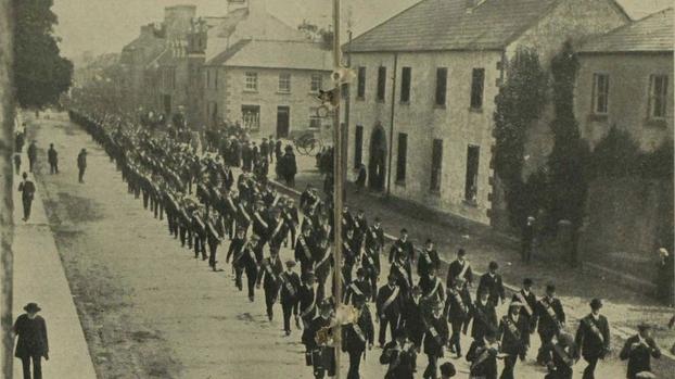 Ulster Volunteers
