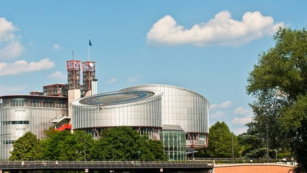 The ECHR was Ms O'Keeffe's final legal opportunity to have the Irish State held liable