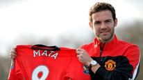 Pat Nevin believes Juan Mata cannot solve all of Manchester United's problems