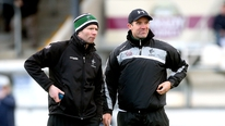 Kildare manager Jason Ryan reflects on O'Byrne Cup success and looks ahead to the Allianz National League