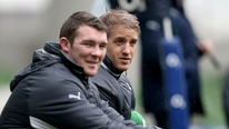Luke Fitzgerald says all players must buy in to what Joe Schmidt is trying to achieve