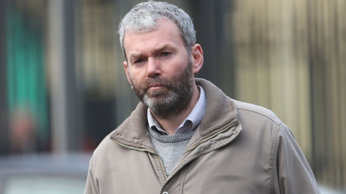 Former garda whistleblower John Wilson urged gardaí to raise concerns with the Oireachtas