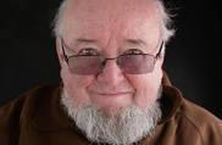 Thomas Keneally - Australian writer