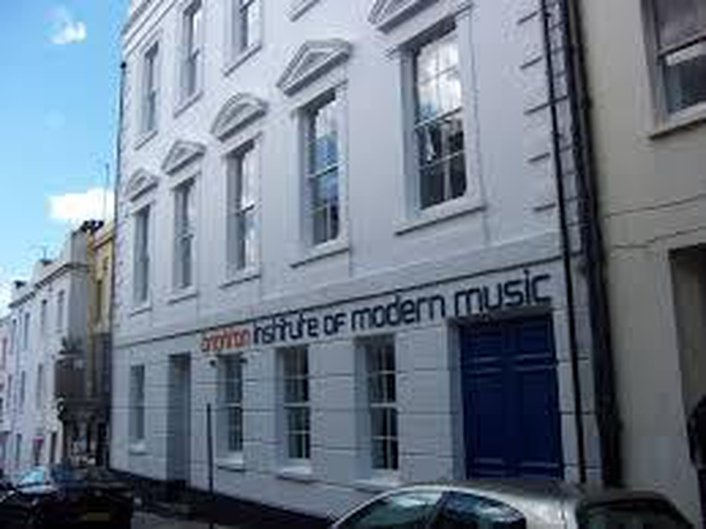 Brighton Institute of Modern Music