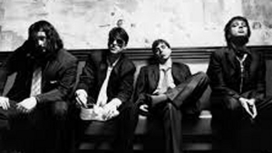 The Afghan Whigs: new album in April