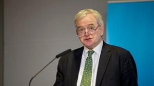 Citigroup chief economist Willem Buiter says Ireland has been presented with a rare opportunity