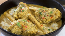 Lamb Curry: A tasty, modern Easter dinner