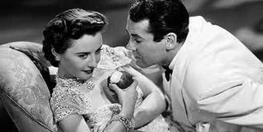 Classic Movie - The Lady Eve