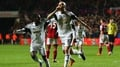 Swansea too strong for poor Fulham
