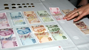 The Turkish lira has depreciated by over 40% since the start of the this year