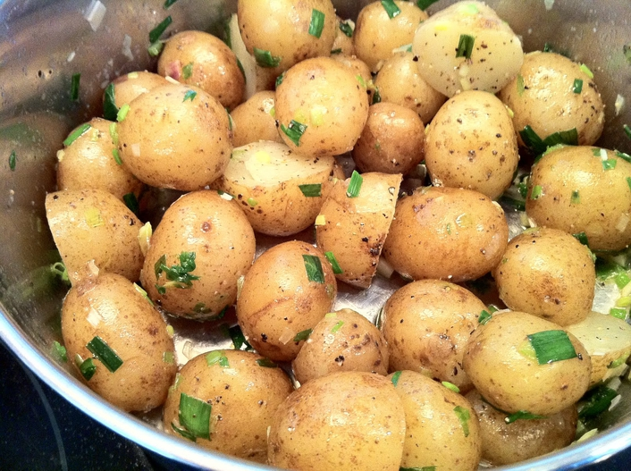 The Irish Culture of Food