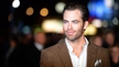 Chris Pine to play Wonder Woman's love interest in new film