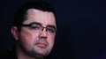Boullier swaps Lotus for McLaren