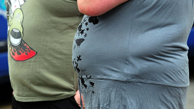 More than a third of over-50s in Ireland are obese