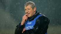 Laois manager Tomás Ó Flatharta sees room for improvement after the win over Louth