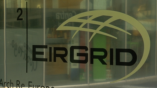 Eirgrid said its revenues rose largely because of the East-West Interconnector becoming operational