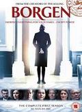 Danish TV Drama - Borgen