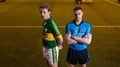 Donnchadh Walsh: Small margins and the Dubs