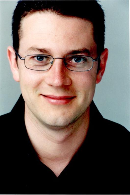 RTE Concert Orchestra's New Principal Conductor