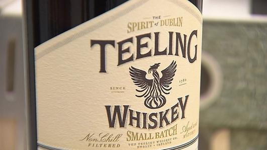 New distillery for Dublin's Liberties