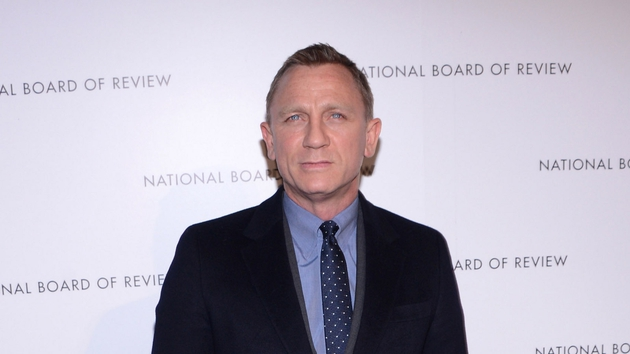 Daniel Craig cast in The Whole Truth