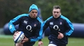 England debuts for Burrell and Nowell