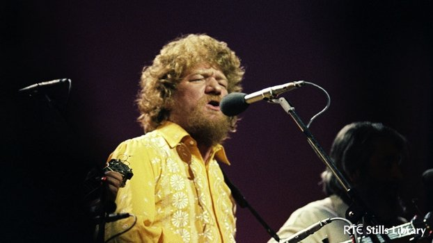 Luke Kelly and The Dubliners in Concert (1979)