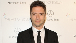 Topher Grace takes lead role in Home