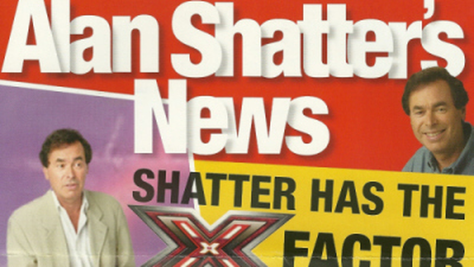 Labour condoms, the Charlton years and Alan Shatter's 'X-Factor'