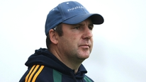 Tipperary hurling legend John Leahy explains how he took over the county's Ladies Footballers