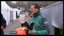 Doctors working to end Schumacher coma