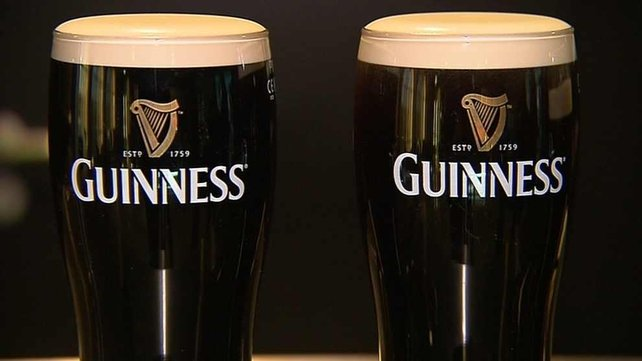 Guinness insists it did not give into pressure to abandon the one-day drinking celebration