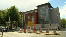 SIPTU has between 850 and 900 staff at the hospital