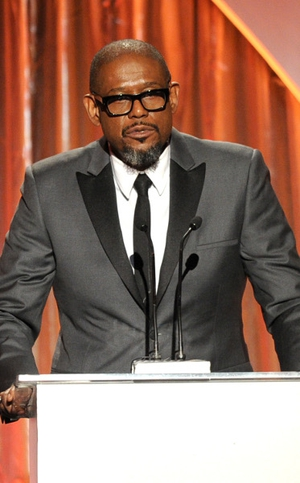 Forest Whitaker is in talks to star in action thriller Taken 3 alongside Liam Neeson and Maggie Grace