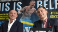Frampton set for world title eliminator