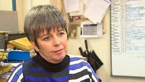 The ECHR ruled that the State was liable for sexual abuse Louise O'Keeffe suffered at primary school