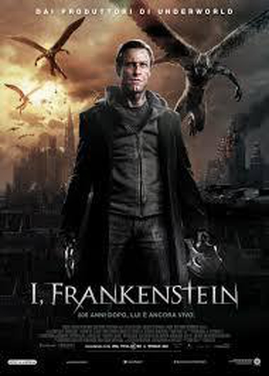 Frankenstein in Film
