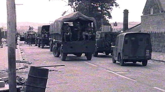 Findings of inquest into deaths at Ballymurphy to be delivered today