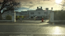 Controversy at Midland General Hospital, Portlaoise