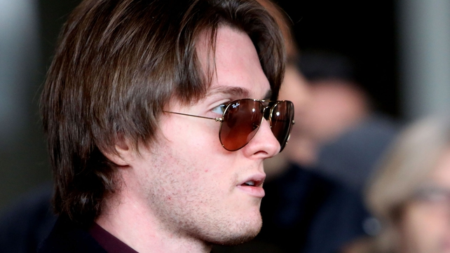 Sollecito attended the lengthy court hearings