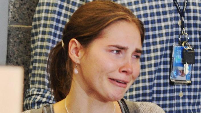 Meredith Kercher Murder
