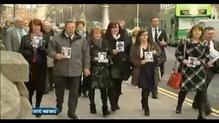 Taoiseach to seek inquiry into 1971 Ballymurphy killings