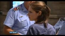 Amanda Knox and Raffaele Sollecito have guilty verdicts reinstated