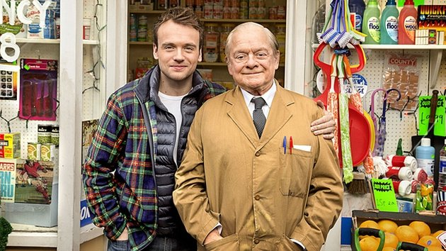 Still Open All Hours - Six half-hour episodes on the way