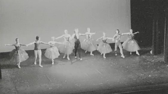 Irish Ballet Company (1974)