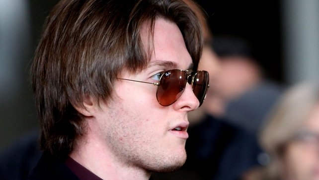 There were reports that Raffaele Sollecito was arrested near the Austrian border