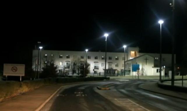 Midland Regional Hospital, Portlaoise