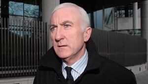 Denis Casey was sentenced to two years and nine months in jail in 2016