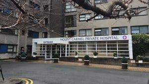 A dozen babies are still being cared for in Mount Carmel